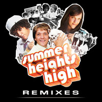 Chris Lilley - Summer Heights High (Official TV Series Soundtrack / Remixes [Explicit])