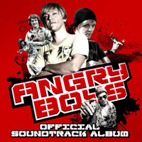 Chris Lilley - Angry Boys (Official TV Series Soundtrack [Explicit])