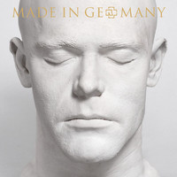 Rammstein - MADE IN GERMANY 1995 - 2011 (SPECIAL EDITION [Explicit])