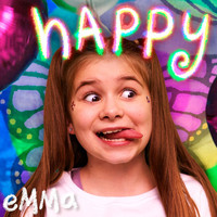 Emma - Happy