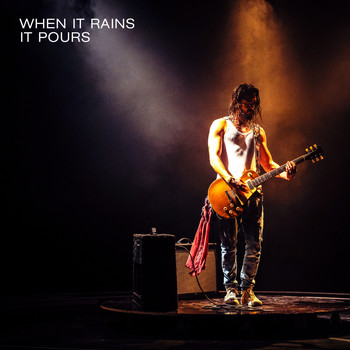 Tokio Hotel - When It Rains It Pours