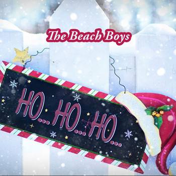 The Beach Boys - Ho Ho Ho