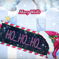 Mary Wells - Ho Ho Ho
