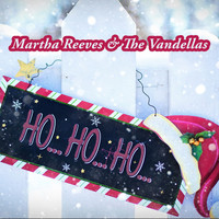 Martha Reeves & The Vandellas - Ho Ho Ho