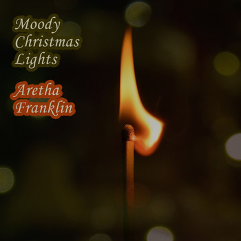 Aretha Franklin - Moody Christmas Lights