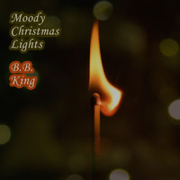 B.B. King - Moody Christmas Lights