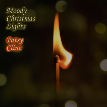 Patsy Cline - Moody Christmas Lights