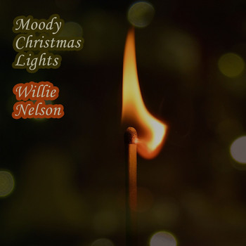 Willie Nelson - Moody Christmas Lights