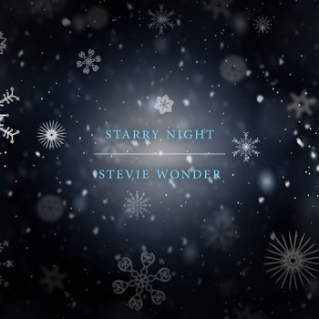 Stevie Wonder - Starry Night
