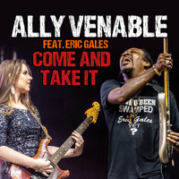 Ally Venable - Come and Take It