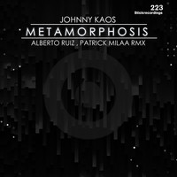 Johnny Kaos - Metamorphosis