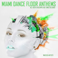 Various Artists - Dance Floor Anthems Miami