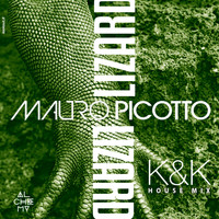 Mauro Picotto - Lizard (K & K House Mix)