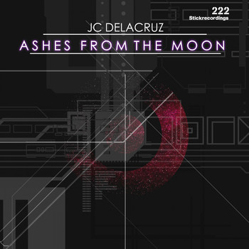 JC Delacruz - Ashes From The Moon