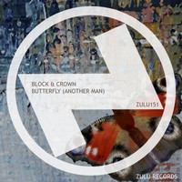 Block & Crown - Butterfly (Another Man) (Club Mix)