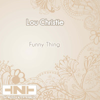 Lou Christie - Funny Thing