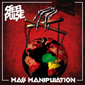Steel Pulse - Mass Manipulation (Explicit)