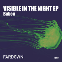 Buben - Visible In The Night EP