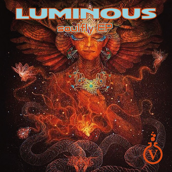 Luminous - Soulfly EP
