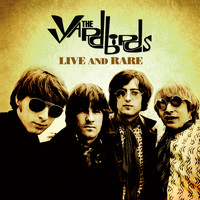 The Yardbirds - Live and Rare