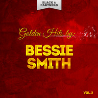Bessie Smith - Golden Hits By Bessie Smith Vol 2