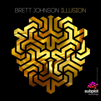Brett Johnson - Illusion