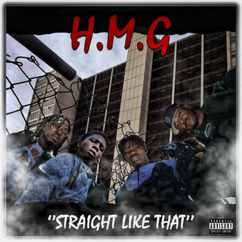 Various Artists - H.M.G Compilation (Explicit)