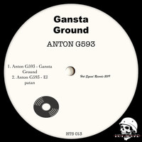 Anton G593 - Gansta Ground