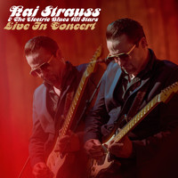 Kai Strauss & The Electric Blues All Stars - Live in Concert