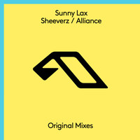 Sunny Lax - Sheeverz / Alliance