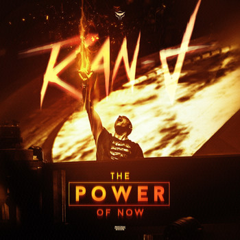 Ran-D - The Power Of Now