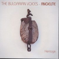 The Bulgarian Voices Angelite - Heritage