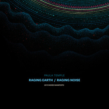 Paula Temple - Raging Earth