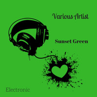 Various Artist - Sunset Green