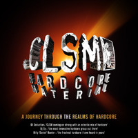 CLSM - Hardcore Material Full length album