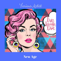 Various Artist - Live Laugh Love