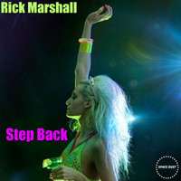 Rick Marshall - Step Back