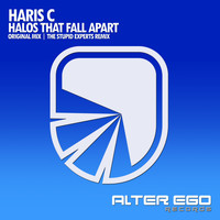 Haris C - Halos That Fall Apart