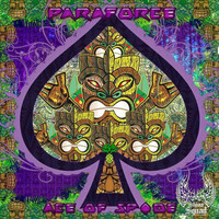 Paraforce - Ace Of Spade