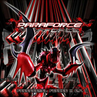 Paraforce - Paranormal Forces