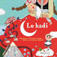 Various Artists / - Lo hadi: Comptines et berceuses basques