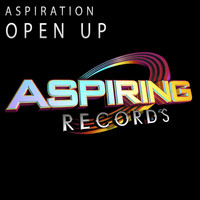 Aspiration - Open Up
