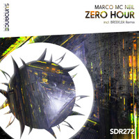 Marco Mc Neil - Zero Hour