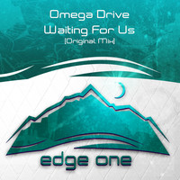 Omega Drive - Waiting For Us