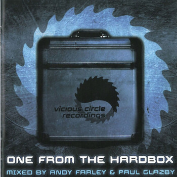 Andy Farley - One From The Hardbox (Mixed by Andy Farley)