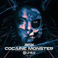 Zatox - Cocaine Monster (Radio Edit)