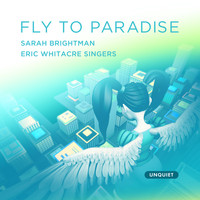 Sarah Brightman - Fly to Paradise
