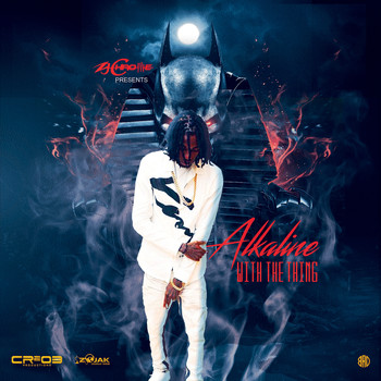 Alkaline - With the Thing - Single (Explicit)