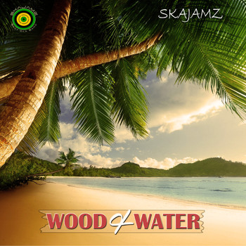 Skajamz Band - Wood & Water