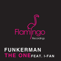 Funkerman featuring I-fan - The One